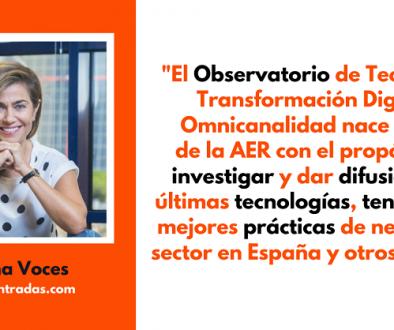 Entrevistando a...Susana Voces