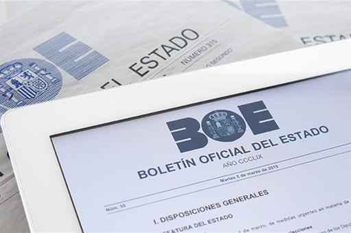 El BOE publica medidas de flexibilización para los territorios en fase 2 y fase 3