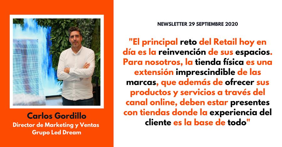 Entrevistando a…Carlos Gordillo
