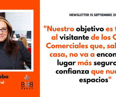 Entrevistando a...Bárbara Haba Badía