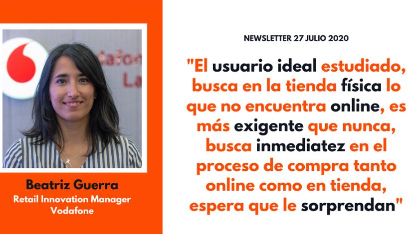 Entrevistando a...Beatriz Guerra