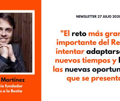 Entrevistando a...Ignacio Martínez