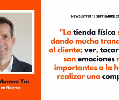 Entrevistando a...Roberto Moreno