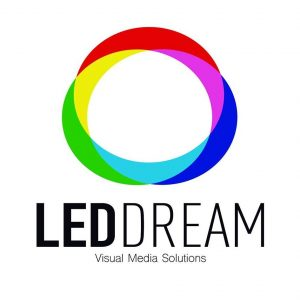 Led Dream Logo