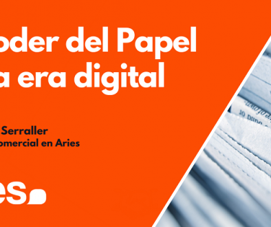 El Poder del Papel en la era digital
