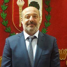 José Luis Méndez