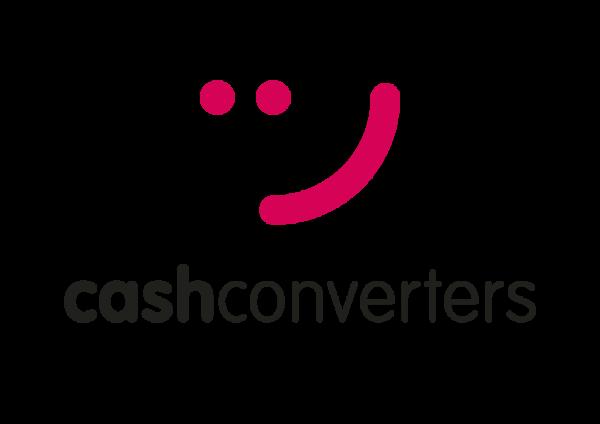 Logo Cash Converters