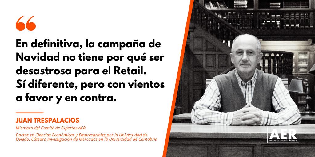 Juan Trespalacios opina