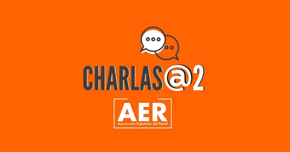 Proyecto Charlas@2 AER