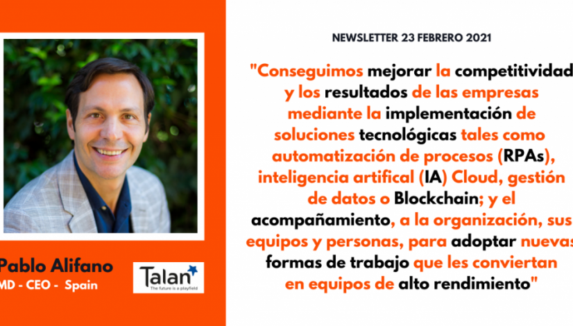 Entrevistando a...Pablo Alifano