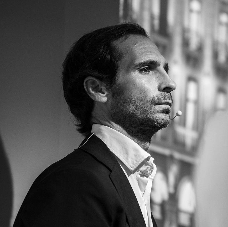 Ignacio Acha - Entrevista AER