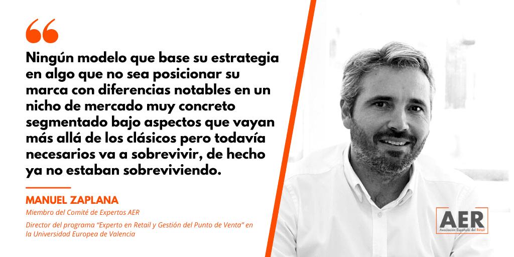 Manuel Zaplana aconseja