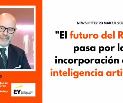 EY - Entrevistando a...Javier Vello