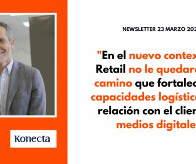 Entrevistando a...Nacho Cárdenas- Konecta