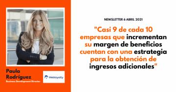 Entrevistando a Paula Rodríguez-