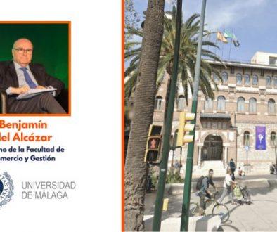 Acuerdo con la Universidad de Málaga