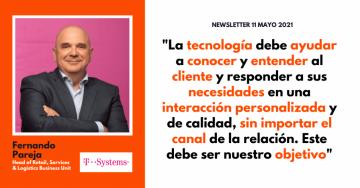 Entrevistando a.…Fernando Pareja
