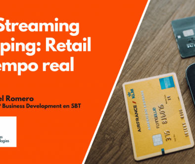 Live Streaming Shopping. Retail en tiempo real