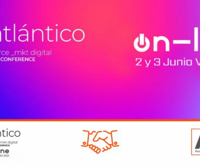 e-Atlántico Online - Salón eCommerce & Mkt digital VIGO 2021