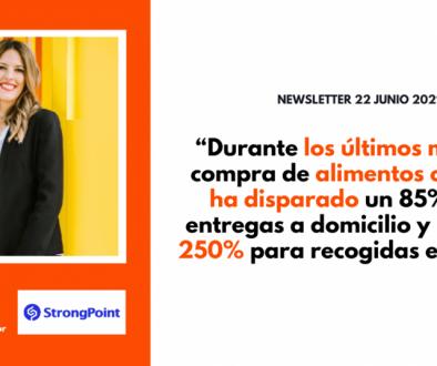 Entrevistando a…Lorena Gómez