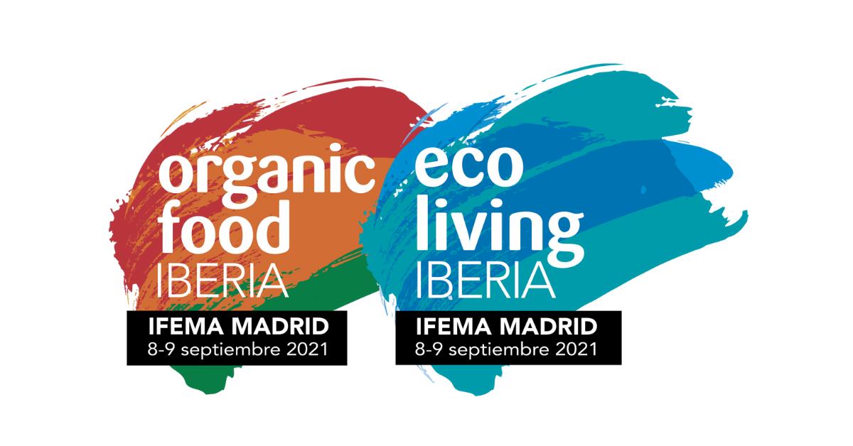 Organic Food Iberia y Eco Living Iberia